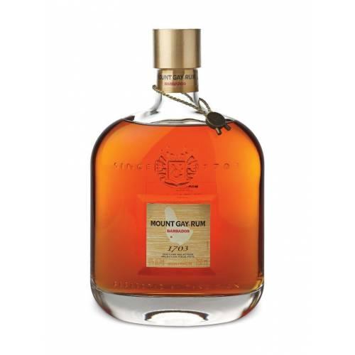 Rum Mount Gay 1703