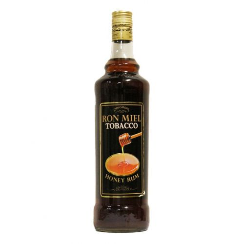 Rum Ron Y Miel Nadal 1L