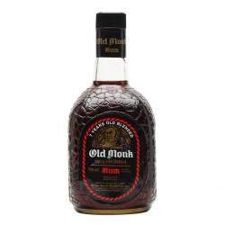 Rum Old Monk 7Y