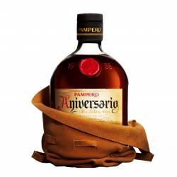 Rum Pampero Anniversaire