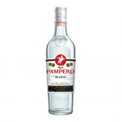 Rum Pampero Blanco