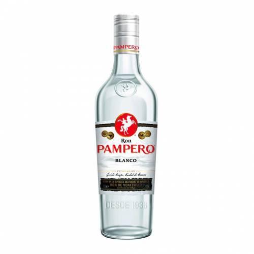 Rum Pampero Blanco