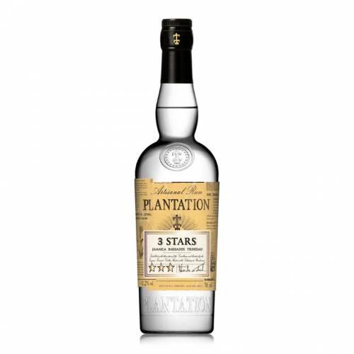 Rum Plantation 3 Star