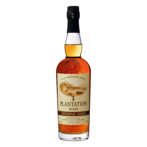 Rum Kill Devil Panama 10Y