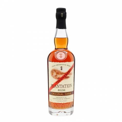 Rum Plantation Or. Dark Overproof