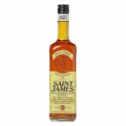 Rum Saint James Ambre'
