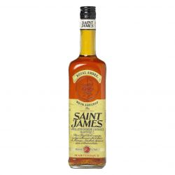 Rum Saint James Ambre' 1L