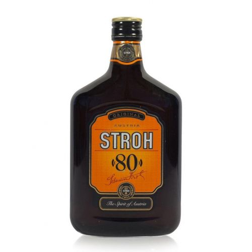 Rum Stroh 80