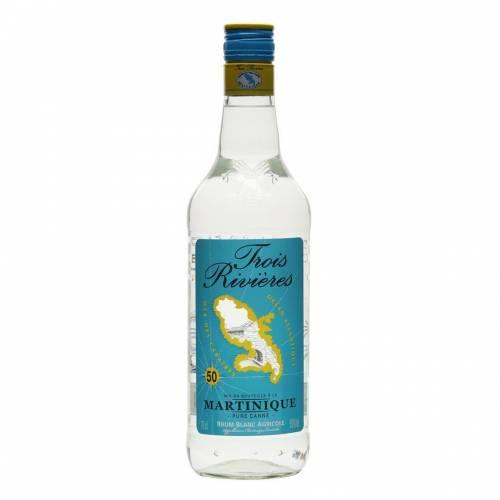 Rum Trois Rivieres Blanc