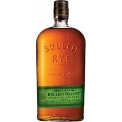 Bulleit Rye Whisky 1L
