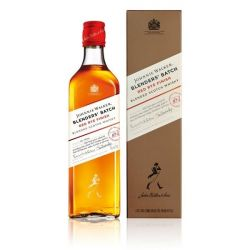 Whisky Johnnie Walker Red Rye Finish
