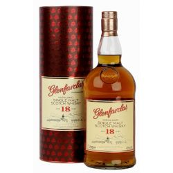 Whisky Glenfarclas 18Y