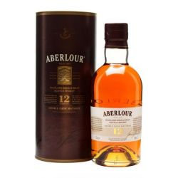 Whisky Aberlour 12Y Double Cask Matured