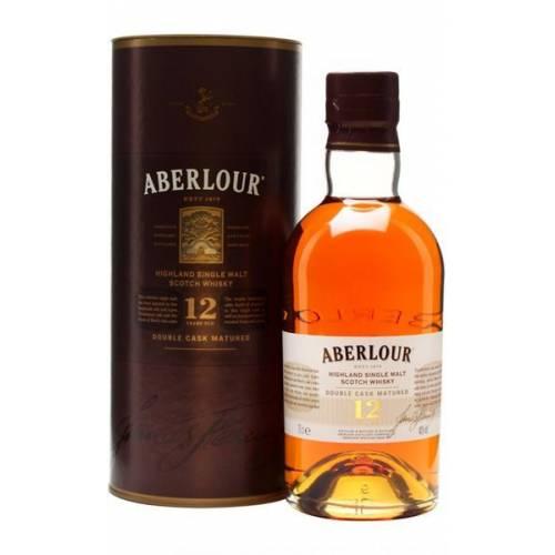 Whisky Aberlour 12Y Double Cask Matured