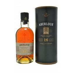 Whisky Aberlour 16Y