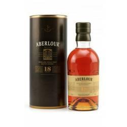 Whisky Aberlour 18Y