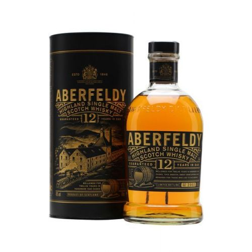 Whisky Aberfeldy 12Y