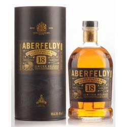 Whisky Aberfeldy 18Y
