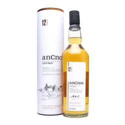 Whisky Ancnoc 12Y