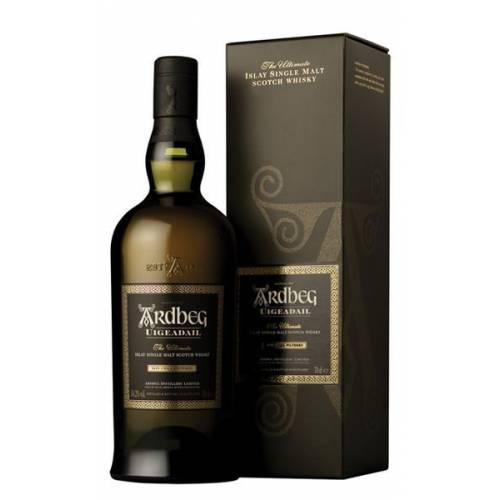 Whisky Ardbeg Uigeadail