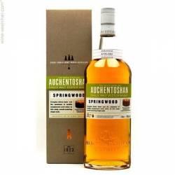 Whisky Auchentoshan Springwood 1L