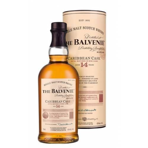 Whisky Balvenie 14Y