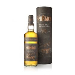Whisky Benriach 10Y