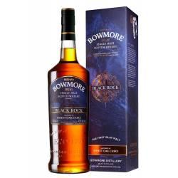Whisky Bowmore Black Rock