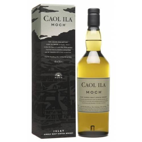 Whisky Caol Ila Moch