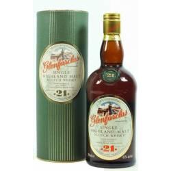 Whisky Glenfarclas 21Y