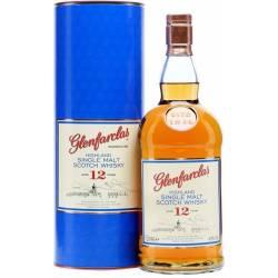 Whisky Glenfarclas 12Y