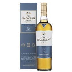 Whisky Macallan 12Y