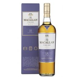 Whisky Macallan 18Y