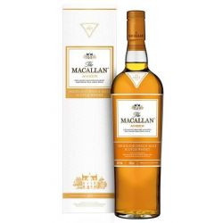 Whisky Macallan Amber