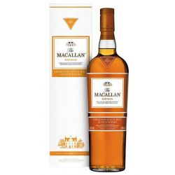 Whisky Macallan Sienna Single Malt