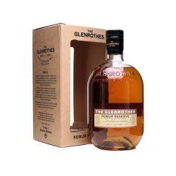 Glenrothes Robur Reserve Whisky 1L