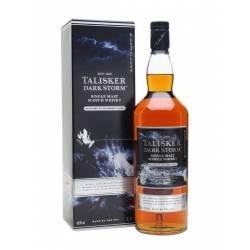 Whisky Talisker Dark Storm
