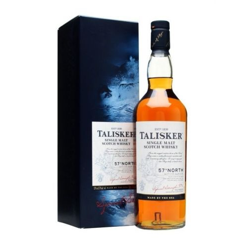Whisky Talisker 57Th North