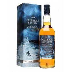 Whisky Talisker Storm 1L