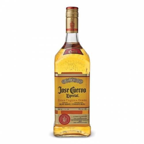 Tequila Cuervo Especial