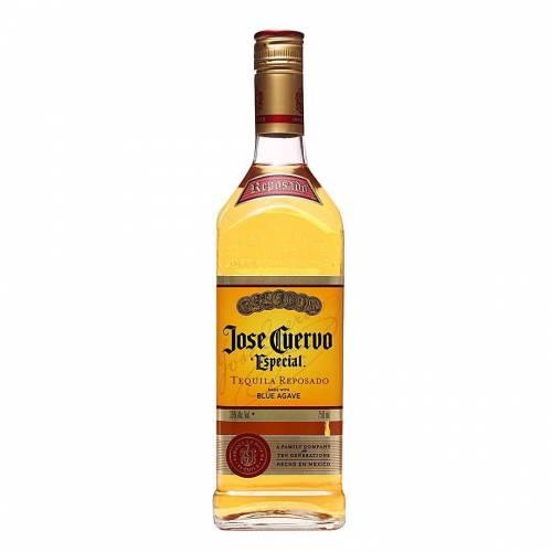 Tequila Cuervo Reposado Tradicional