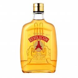 Tequila Revolution Anejo