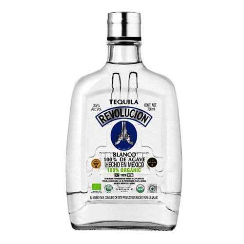 Tequila Revolution Blanco