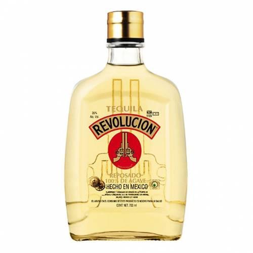 Tequila Revolution Reposado