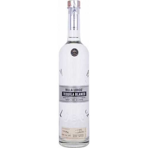 Tequila Villa Lobos Blanco