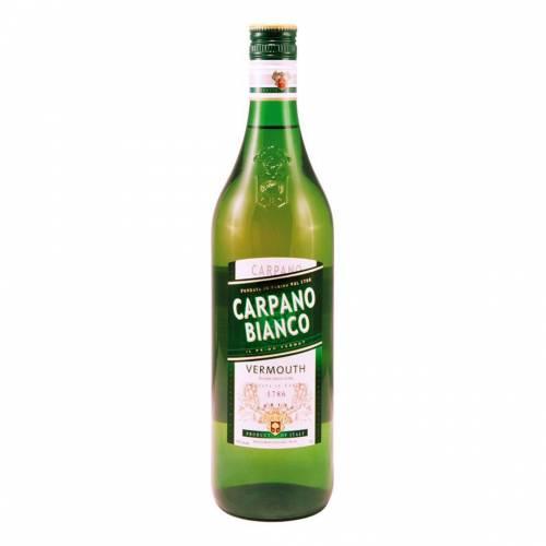 Vermouth Carpano Classico White 1L