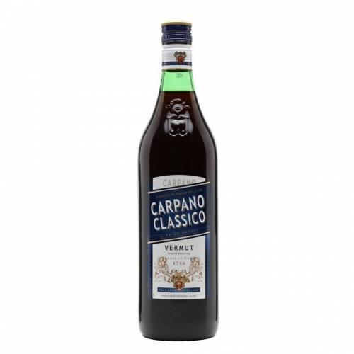 Vermouth Carpano Classico Rosso 1L
