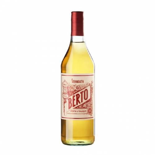 Vermouth Berto Bianco 1L