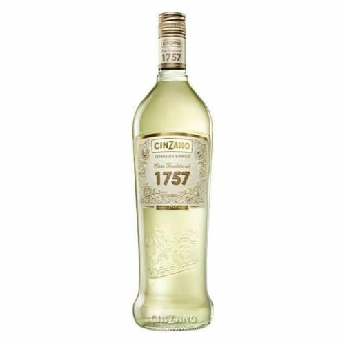 Vermouth Cinzano Bianco 1L