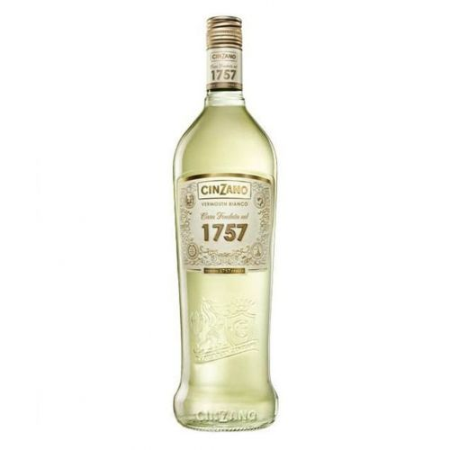 Vermouth Cinzano 1757 Bianco